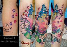 By Kraken Tattoo