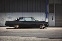 Perfect Chevy II