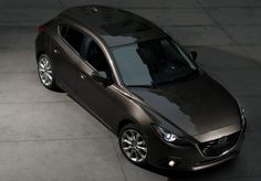 Cars HD Wallpaper 2014 Mazda 3 Cars HD Wallpaper 2014 Mazda 3