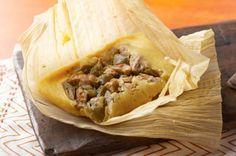 cuban tamales -