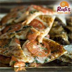 Rudi's Organic Bakery® Recipes