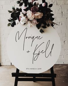 This guy heading off to a wedding styled by today. Amazing flower arrangement from Happy Wedding Day, Fall Wedding, Our Wedding, Dream Wedding, Wedding Icons, Wedding Styles, Bridal Shower Welcome Sign, Wedding Welcome Signs, Wedding Signage