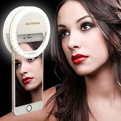 buy now   $99.99     (adsbygoogle = window.adsbygoogle || []).push();  Ocathnon Selfie Ring Light for iPhone 6 plus/6s/6/5s/5/4s/4/Samsung Galaxy S6 Edge/S6/S5/S4/S3, Galaxy Note 5/4/3/2, Blackberry Bold Touch, Sony Xperia, Motorola Droid and Other Smart Phones  Material: Premium...