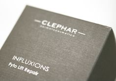 Clephar Influxions - Platina Peptides
