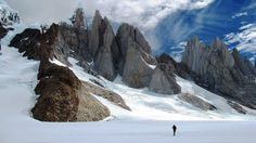 Cerro Torre Tourism, Argentina - Next Trip Tourism Argentina Tourism, Places To Travel, Mount Everest, Mountains, World, Nature, Towers, Naturaleza, Destinations