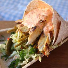 Street foodia venäläisittäin Takana, Turkey, Meat, Street, Food, Peru, Beef, Meal, Essen