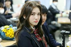 South Korean Girls, Korean Girl Groups, Girl Actors, Stupid Girl, Jeon Somi, Cute Faces, Beautiful Asian Girls, Ulzzang Girl, Girl Crushes