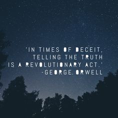 19 Powerful George Orwell Quotes To Inspire Change