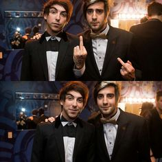 Everything All Time Low- You Me At Six