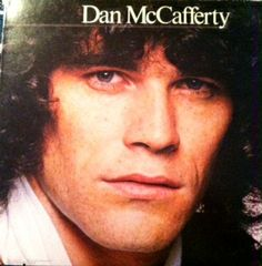 DAN McCAFFERTY (1975/A&M Records) Produced by Manny Charlton A Mountain Records Production