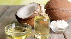 Kokosový olej má na náš organismus blahodárné účinky. Best Coconut Oil, Coconut Oil For Dogs, Coconut Oil Uses, How To Get Thick, Thick Eyebrows, Best Natural Skin Care, Best Oils, Dandruff, Hair Health