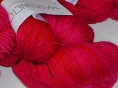 Madelinetosh Pashmina Yarn Torchere 6 skeins  by creativemoments