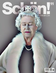 Schön! Magazine Issue 11--Sparkle!