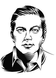 illustration (Portrait) - Google 搜尋