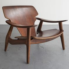 Lounge Chairs - Sergio Rodrigues - R & Company