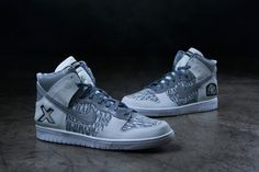 Picture of Nike Doernbecher Freestyle 10th Anniversary Collection