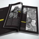 PLantillas editoriales In design
