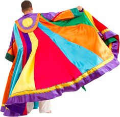 joseph and the technicolor dreamcoat costumes - Bing images