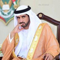 Hamdan bin Mohammed bin Rashid Al Maktoum, Foto: a_binabad Prince Crown, Royal Prince, Charming Man, My Prince Charming, Dubai, Queen Victoria Prince Albert, Chiffon Wedding Gowns, Handsome Arab Men, Prince Mohammed