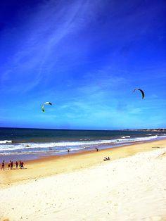 Praia. Brasil by Socorro Bezerra