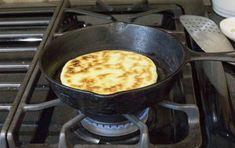 Churrascas   En Mi Cocina Hoy Chilean Recipes, Bread Substitute, Mexican Food Recipes, Ethnic Recipes, Pan Bread, Churros, Empanadas, Sin Gluten, Cornbread