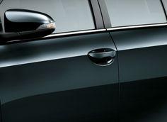 All New Corolla Altis Exterior 13 New Corolla, Corolla Altis, Toyota, Exterior, Black, Black People, Outdoor Rooms