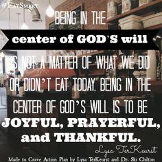 Joyful, Prayerful, Thankful
