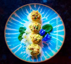 TJ's Five Below Club:  BLT Deviled Eggs – 2 Weight Watchers Smart Points per serving