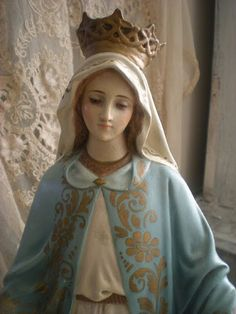 St. Padre Pio ~ Do not be afraid to love Mary too much! You will never love her more than Jesus does!