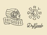 DryGoods rejected art