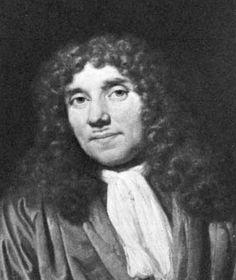 Antonie van Leeuwenhoek - Father of Microbiology