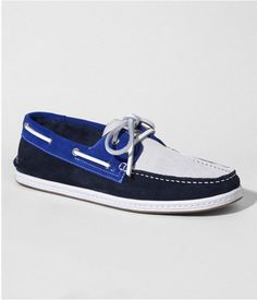 sperry top sider authentic originals classic brown blue