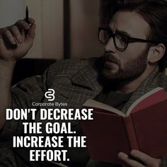 If your Effort is increase you will got it