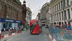 Водитель выгнал гей-пару из автобуса вошедших через заднюю дверь http://rbnews.uk/uk/incidents/news/article43537.html  В столицеводитель автобуса выгнал из салона гей-пару. По словам потерпевшего 51-летнего театрального директора Омара Окаи (Omar Okai) и его партнера, инцидент произошел в центральной части столицы. Водитель разразился гомофобной тирадой, когда они вошли в автобус через заднюю дверь. «Держу пари, вам нравится все делать через задний вход», — закричал водитель. Окаи вместе с…