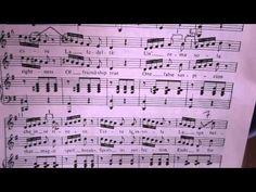 Vaccai Italian Vocal Method Lesson 10 Come il candore Diction