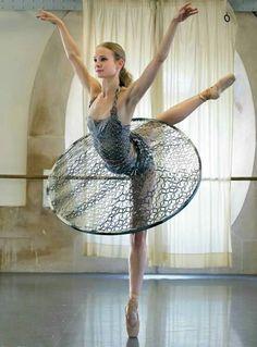 Léonore Baulac.Paris Opera Ballet. …