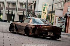 Mazda RX-7FD Fortune