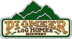 Pioneer Log Cabins