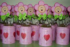 Ideas para el hogar: Ideas originales de manualidades para niños para el día de la madre