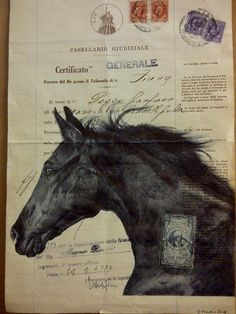 Scott Mackie - biro drawing on a 1952 Italian criminal record. Biro Art, Biro Drawing, Pen Art, Drawing Room, Animal Drawings, Art Drawings, A Level Art, Wildlife Art, Illustrations And Posters