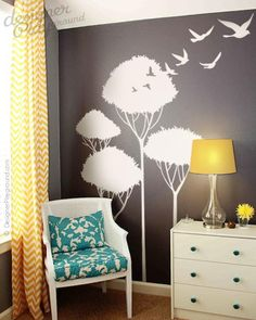Canopy Forest Trees - $65.00