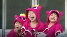 "The Song Triplets Can't Stop Giggling at Their ""Country Mice"" Look in ""Superman Returns"" Preview"