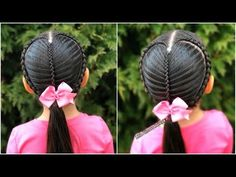 Little Girl Hairstyles, Cute Hairstyles, Braided Hairstyles, Braids For Kids, Toddler Hair, Cornrows, Little Princess, Diana, About Me Blog