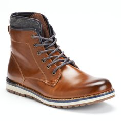 SONOMA Goods for Life™ Men's Ankle Boots