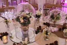 The Beautifully Romantic Winter Wedding Day at Stonyhurst College Chapel