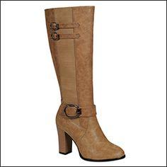 Mimi high Boots  : Mikarose Fashion, Reinventing Modest Fashion