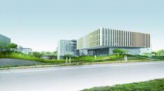 Hackenbroich Architekten | School for Planning and Architecture