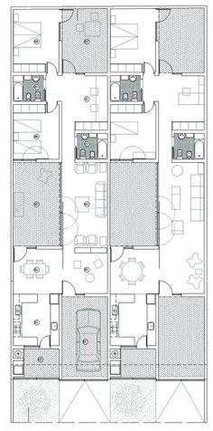 Casa Tres Patios / M2G Arquitectos | Plataforma Arquitectura