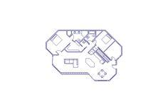 Logan House Floor Plan