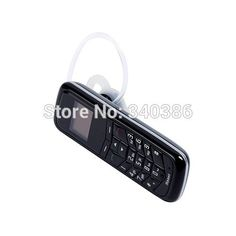 Low Price Mini Mobile Phone GTstar BM50 0.66 Inch Small Size GSM Quad Band Cell Phone Single SIM Card with Keyboard Bluetooth